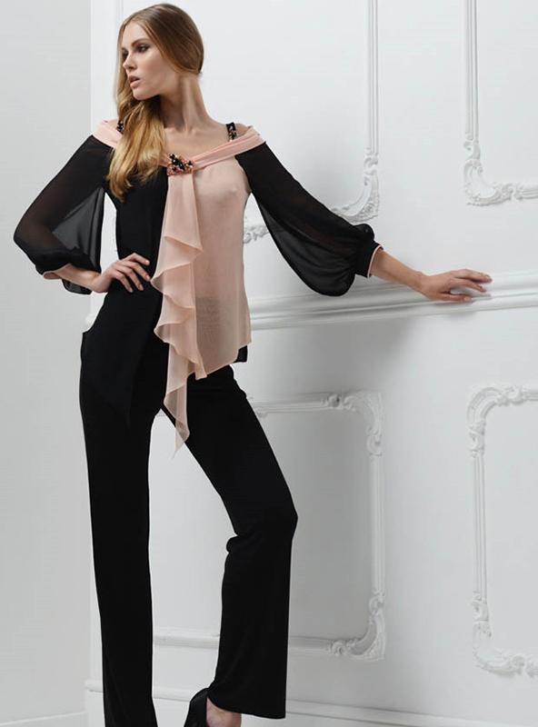 Assez Cimirro Wilson Abbigliamento | completi e pantaloni donna | Ariano  CZ09